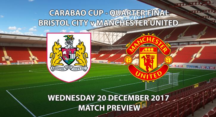 Bristol City vs Man Utd - Match Preview