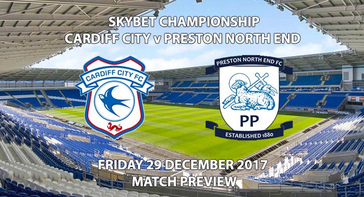 Cardiff City vs Preston - Match Preview