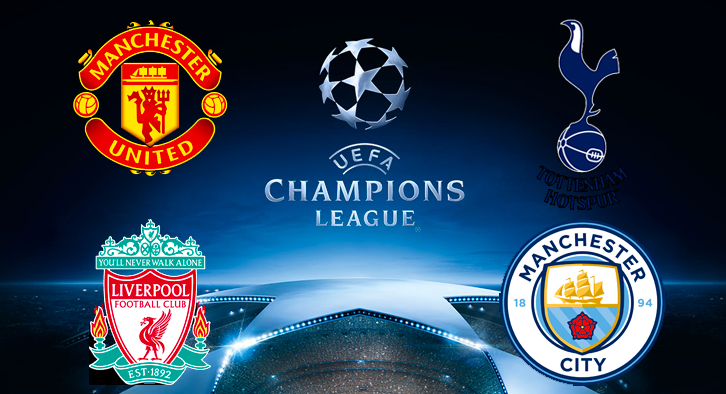Champions League - Knockout Stage - Betting Preview
