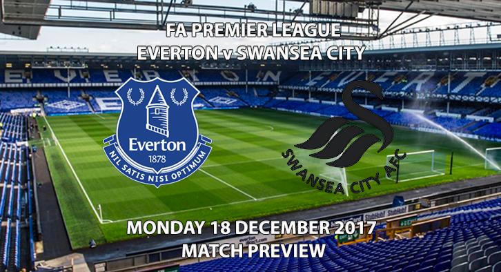 Everton vs Swansea City - Match Preview