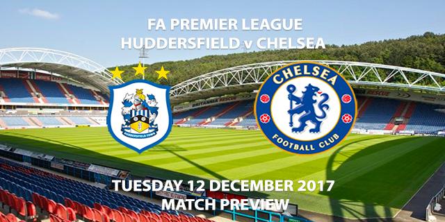 Huddersfield vs Chelsea - Match Preview