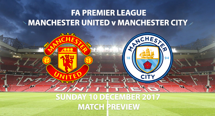 Man United vs Man City - Match Preview