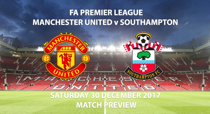 Man Utd vs Southampton - Match Preview