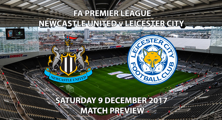 Newcastle United vs Leicester City - Match Preview