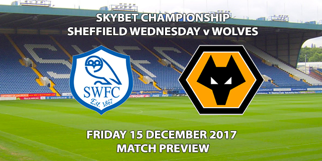 Sheffield Wednesday vs Wolves - Match Preview