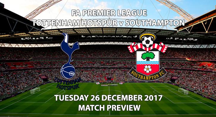 Spurs vs Southampton - Match Preview