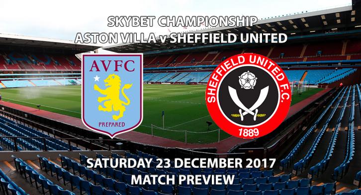 Aston Villa vs Sheffield United - Match Preview