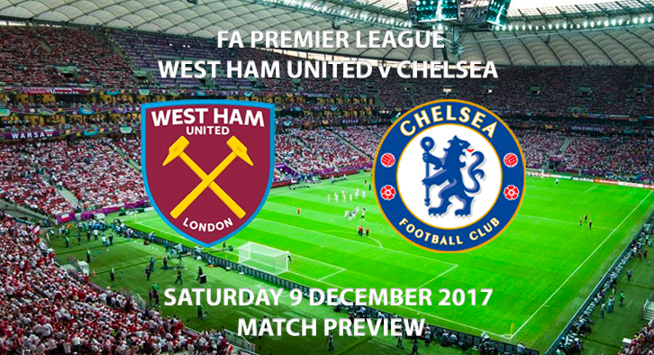 West Ham United vs Chelsea - Match Preview