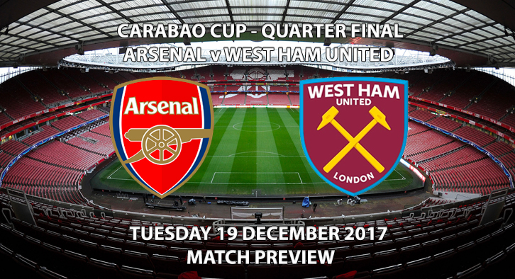 Arsenal vs West Ham - Match Preview