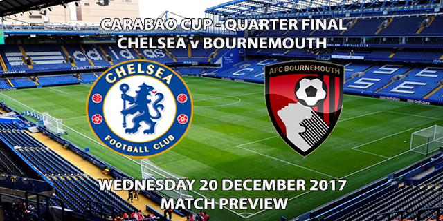 Chelsea vs Bournemouth - Match Preview