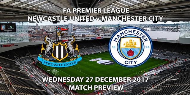 Newcastle Utd vs Manchester City - Match Preview