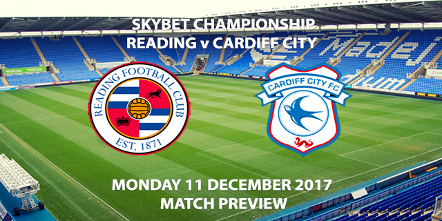 Reading vs Cardiff City - Match Preview