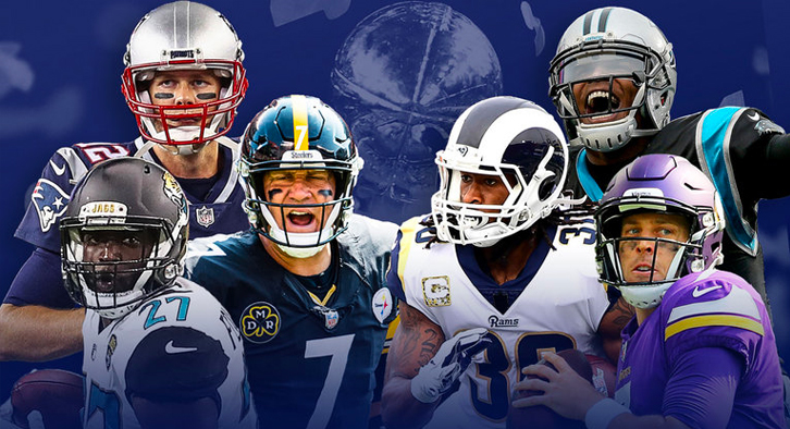 Divisional Playoff