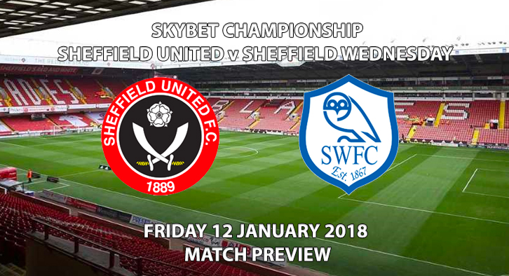 Sheffield Utd vs Sheffield Wednesday