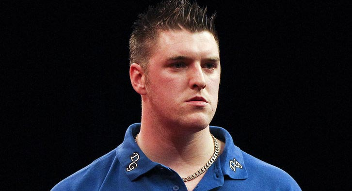 Daryl Gurney at 25/1 has been a consistent performer the past year and capable of final finish representing very good value at 25/1