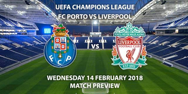 FC Porto Vs Liverpool Match Preview Betalyst Com