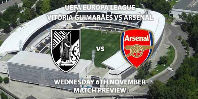 Match Betting Preview - Victoria Guimaraes vs Tottenham Hotspur. Wednesday 6th November 2019, UEFA Champions League - Estadio D. Afonso Henriques. Live on BT Sport 2 – Kick-Off: 15:50 GMT.