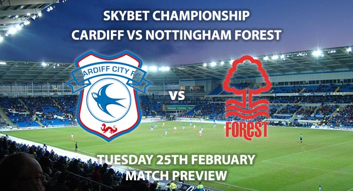 Cardiff vs nottingham forest betting tips bonus sports betting
